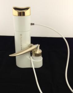 プロージョンは高濃度炭酸ミストでリフトアップと保湿が簡単!